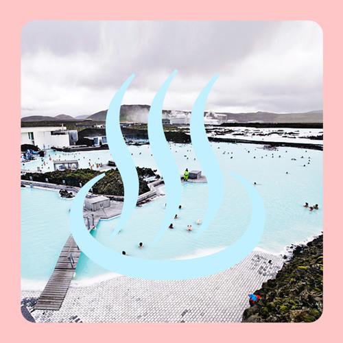 ♨︎ blue lagoon ♨︎ ft. unmo