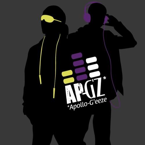 B13 (prod Ap - G'eeze)