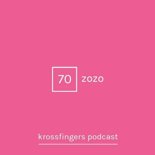 Zozo /  Krossfingers Mixtape/ November  2015