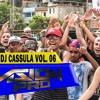 SET DJ CASSULA - Vol.06 (Video Clip) Part. Mc Magrinho, Mc Hollywood, Mc Brinquedo, Mc Brankim