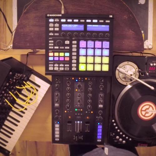 Lil Kleine & Ronnie Flex - Drank & Drugs (Kypski's 'Nog 1 Remix Dan' LiveRemix)