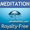 Cosmos Meditation (Ambient Royalty Free Music)