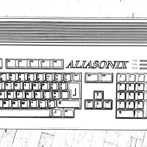 Aliasonix Walkthrough