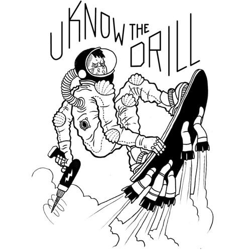 FREE DOWNLOAD: U Know The Drill - Funk Dat Shit