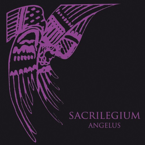 Sacrilegium- Angelus(Echoes of Yul REMIX)