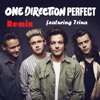 One Direction - Perfect (Remix) (feat. Trina)