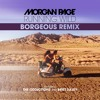 Morgan Page - Running Wild Feat. The Oddictions And Britt Daley (Borgeous Remix)