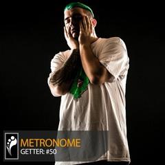 Metronome Mix #50 [www.insomniac.com]
