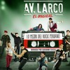 12 TRICICLO PERÚ -  Av Larco El Musical