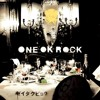 3. ONE OK ROCK -「you can do everything」