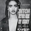 Rihanna - BBHMM (Eduardo Lujan Remix)