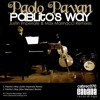 Paolo Pavan - Pablito's Way (Justin Imperiale Remix)
