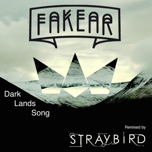 Fakear - Dark Lands Song (Straybird Remix)