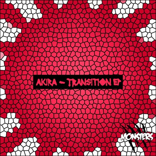 AKIRA -TRANSITION (OUT NOW)