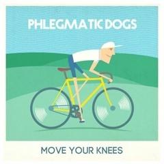 Phlegmatic Dogs - Move You Knees (Original Mix) *Tartan Paint Records*
