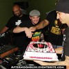 DJ KINCAID 42nd Birthday set @ Afternoon Bliss day party ~ Oakland (House Mix)