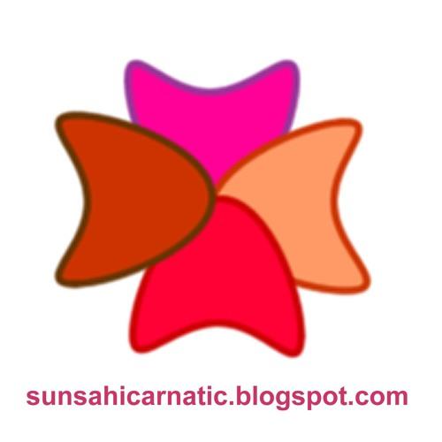 Sri Gananatha Sindhura Varna - Carnatic Vocal