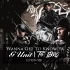 Wanna Get To Know You by G-unit | Cover-Remix