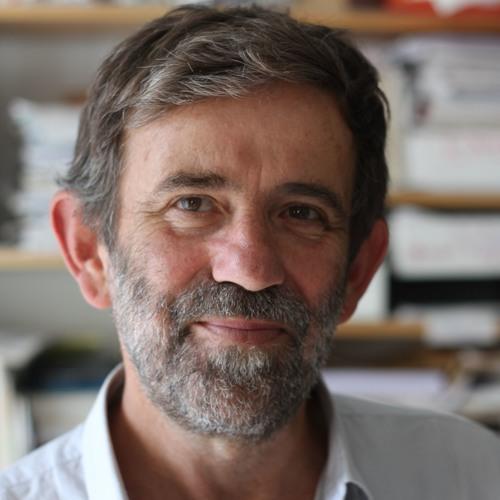 #6 Thomas Sterner – En dag kommer hela världen att ha koldioxidskatt