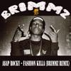 A$AP Rocky - Fashion Killa (Brimmz Remix) **FREE DOWNLOAD**