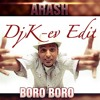 Arash Boro Boro -  (DjK - ev Edit) Free Download!!