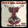 M.D.V & Skull Bludgeon - Blood Eagle (Prod. by The White Shadow Of Norway)