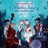 Platina Jazz - Blue Water (Nadia: The Secret