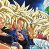 DBZ Rock The Dragon
