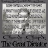The Great Dictator Remix