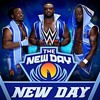 New Day 2nd WWE Theme Song - The New Day( With 2 Time Champs Quotes)