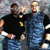 The Dudley Boyz 5th WWE Theme Song - We're Coming Down