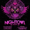 Night Owl Radio 012 ft. Jamie Jones and Tiësto