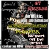 BAD BOYS III- tracks by gtrecords-curacao -artist comp:gerald torregrosa