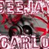 Moombah (( Desert - Dawin Ft Silento )) Deejay Carlo Remix