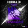 Julian Calor - Power (Radio Edit)