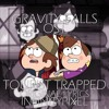 Tourist Trapped (Gravity Falls OST) (Original Lyrics)