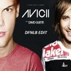 Avicii Ft. David Guetta - Sunshine (DFNLB Edit)