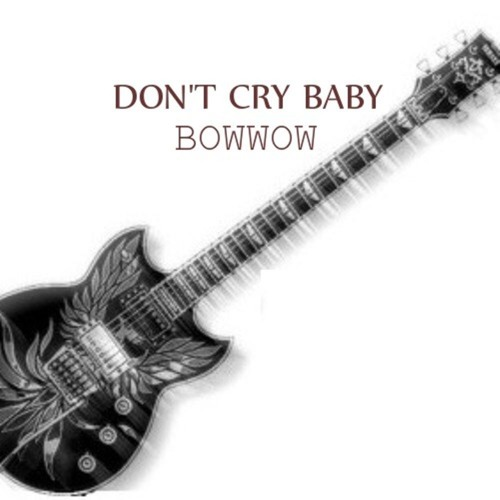 Don't Cry Baby - Bowwow Cover - Excerpt (Instrumental) J-Metal / Early '80s