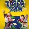 A tiger has got sharp teeth - Karaoke version