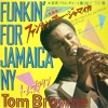 Tom Browne introducing Funkin For Jamaica aka Jamiaca Funk on my old skool show