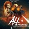 Sean Paul Ft. Amara La Negra & Mims - All In (SHM Riddim 2015)