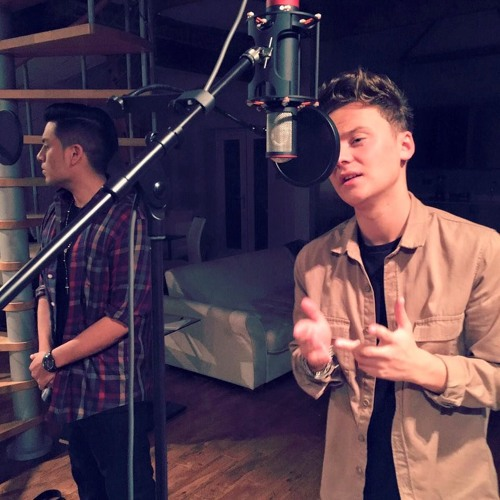 Coldplay - Adventure of a Lifetime (Conor Maynard & Anth)