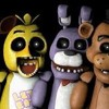 Five nights at Freddys!