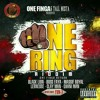ONE RING RIDDIM MIX (ROYALTY VYBZ)