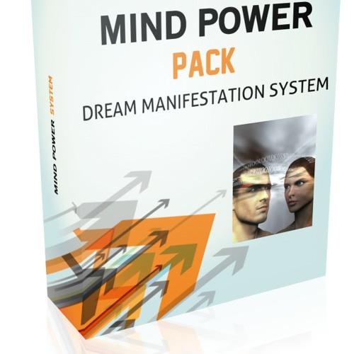 Mind Power Pack audio sampler