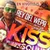 Kiss Sound En Vivo @ Kontrol Nightclub 11 - 13-15 Con La Kumbia En La Sangre Tour 2015!