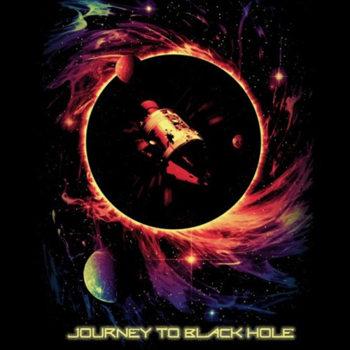 Journey To Black Hole by Hello World   Free Listening on ...