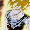 DBZ Goku Super Saiyan Theme