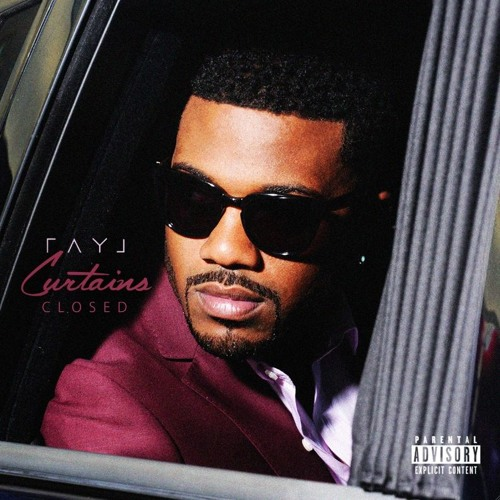 """Ray J """"Curtains Closed"""""""