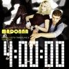 madonna ft justin timberlake 4 minutes dubtronic lost in the big city remix